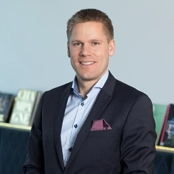 Niklas Hydén