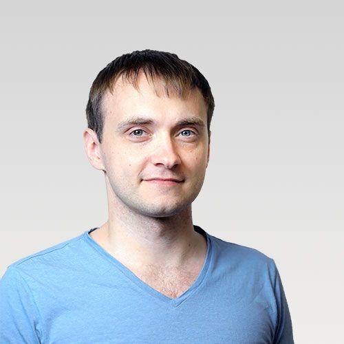 Dmitriy Maryanov