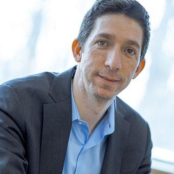 Profile photo of Michael Perelman, Director Global Client Advisory at NightOwl