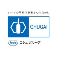 Chugai Pharmaceutical Co. logo