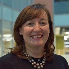 Profile photo of Pauline Biddle, Managing Partner, Clients & Industries at Deloitte UK