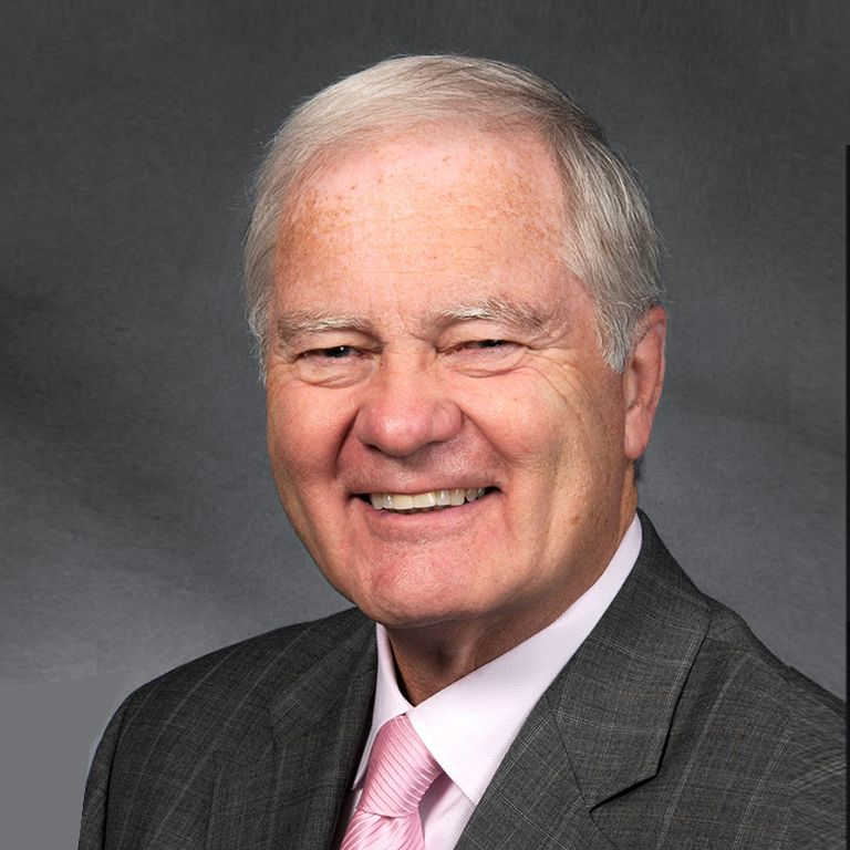 Profile photo of Ronald E. Keys, Board Member at Systems Planning and Analysis, Inc.
