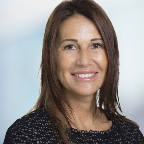 Barbara Levi