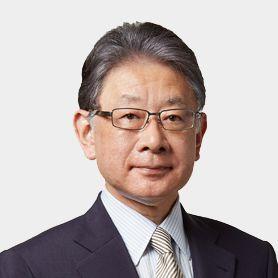 Profile photo of Yuji Nishiura, Outside Director at Square Enix