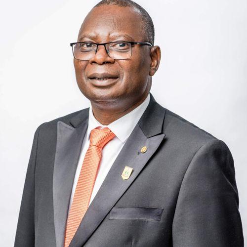 Alexander M. Adeyemi