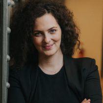 Julie Barchilon