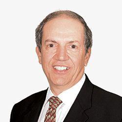 Paul Bamatter