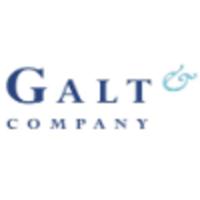 Galt & Company logo