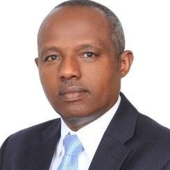 Mesfin Tasew