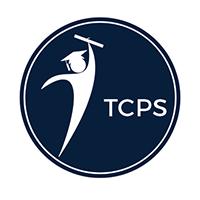 Talbot County Public Schools logo