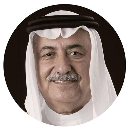 HE Dr. Ibrahim A. Al-Assaf