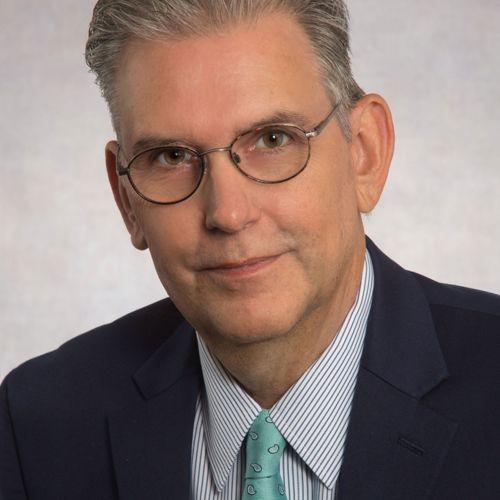 Kurt P. Rindoks