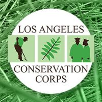 Los Angeles Conservation Corps, ... logo