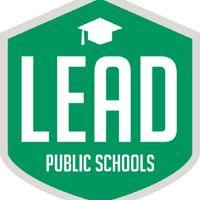 LEAD Public Schools logo