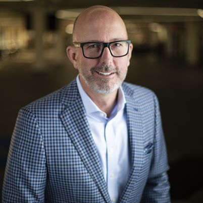 Profile photo of Chad Engelgau, Chief Executive Officer at Acxiom
