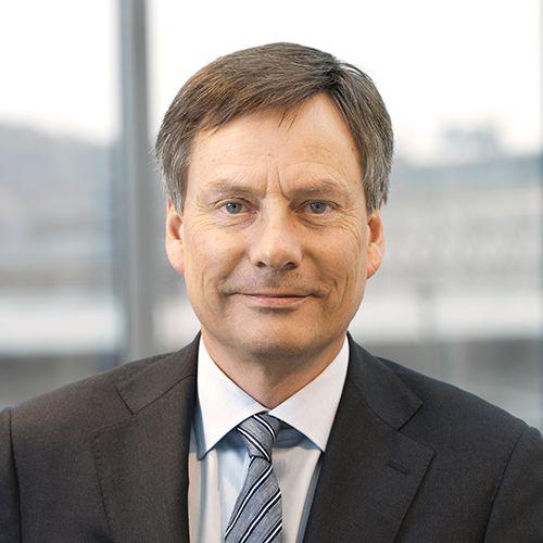 Harald Castler