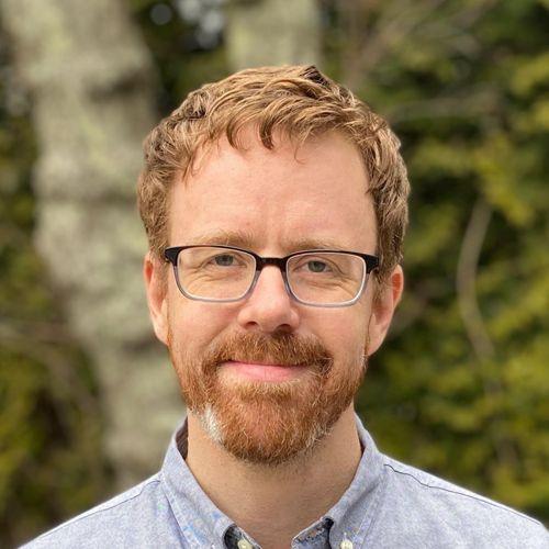 Alex Vaughan
