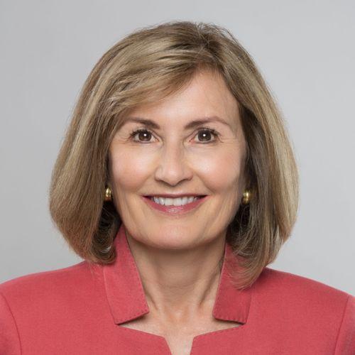 Mary C. Choksi