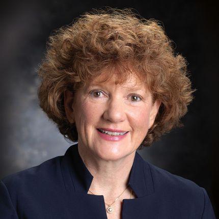 Betsy K. Mclaughlin