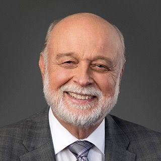 Profile photo of Richard H. Hart, President and Chief Executive Officer at Loma Linda University Health