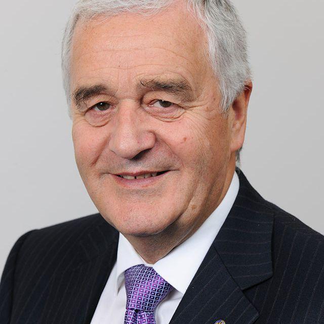 Ron Gatenby