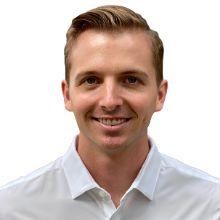 Profile photo of Ben Beverly, Senior Associate at Next Coast Ventures