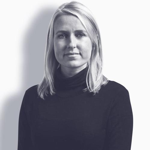 Isabel Rosendal Krogtoft