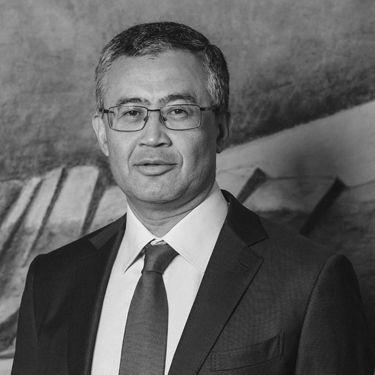 Aziz Musakhanov