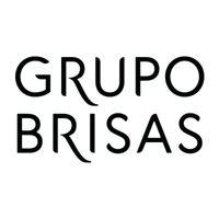 Grupo Hotelero Brisas logo