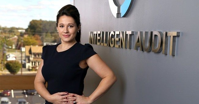 Intelligent Audit Names Hannah Testani as CEO and Adds to Executive Leadership Team
