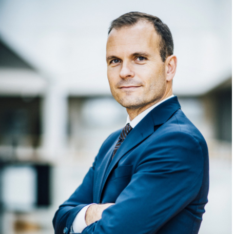 Morten Beck Jørgensen