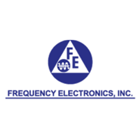Frequency Electronics logo
