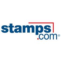Stamps.com logo