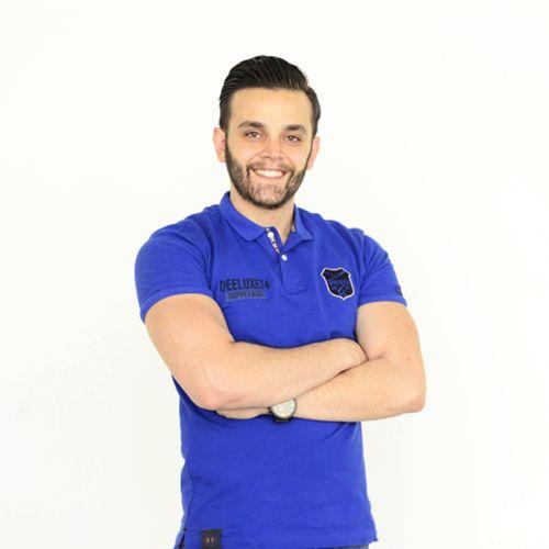Omar Yaghmour