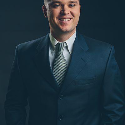 Corey Keen
