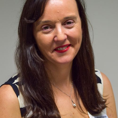 Alison Dwyer