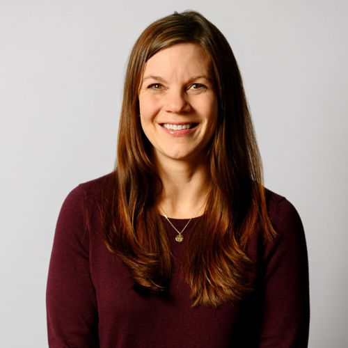 Megan Zengerle