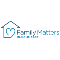 Family Matters In-Home Care, LLC logo
