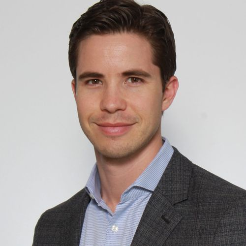 Michael Krumwiede