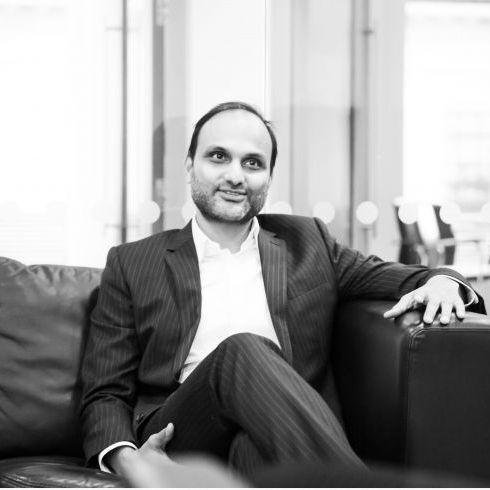 Nimit Shah