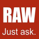 RAW Labs logo