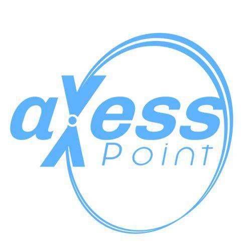 aXessPoint logo