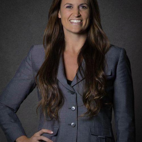 Profile photo of Amanda Courtney, Director at Camden Capital