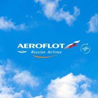 Aeroflot Airlines logo