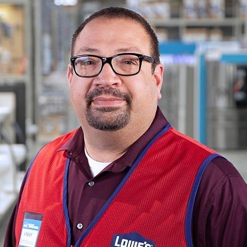 Vincent Scalese - Senior Vice President, Store Operations @ Lowe's