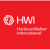 HarbisonWalker International, In... logo