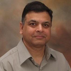 Ashu Bakhle