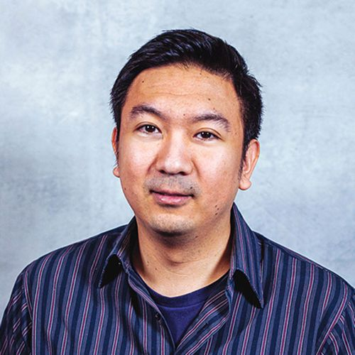 Shao Lee