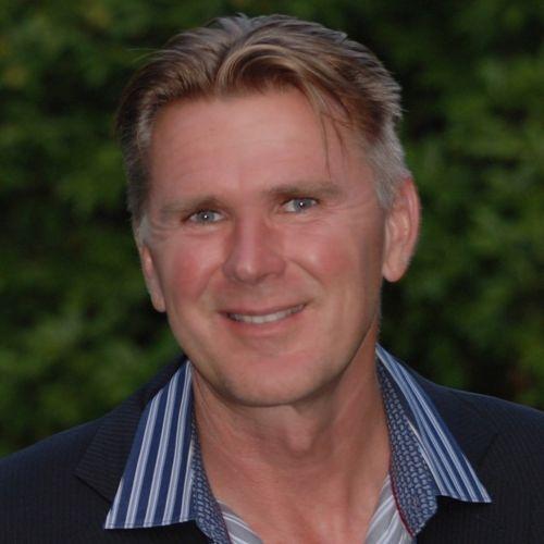 Ralf J. Muenster