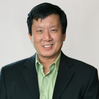 Alfred Woo
